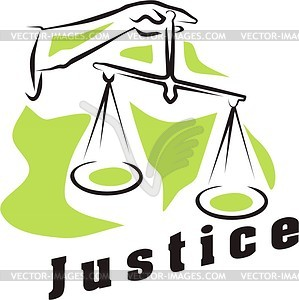 Free justice clipart.