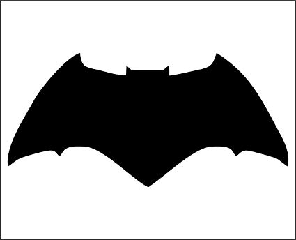 Amazon.com: Cove Signs Batman Decal/Sticker.