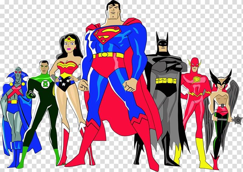 Martian Manhunter The Flash Justice League , Justice League.
