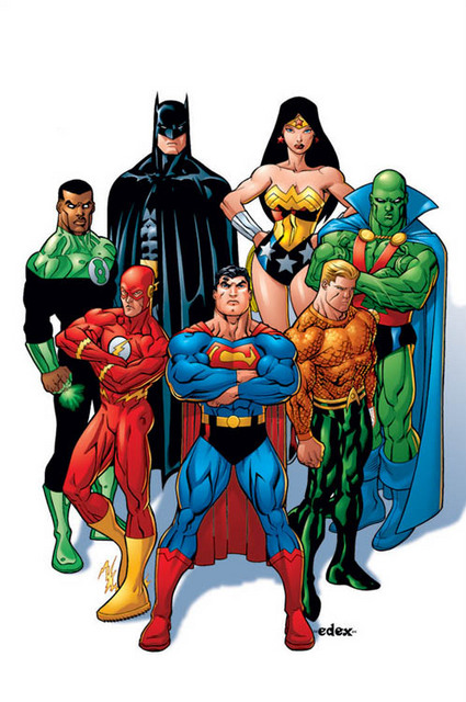 Free Justice League, Download Free Clip Art, Free Clip Art on.