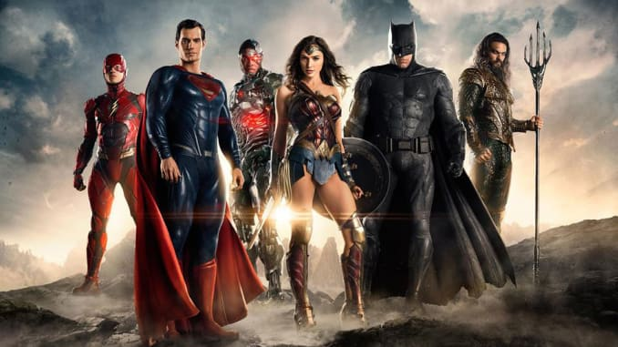 Release \'Snyder Cut\'? Sorry, \'Justice League\' fans, Warner won\'t.