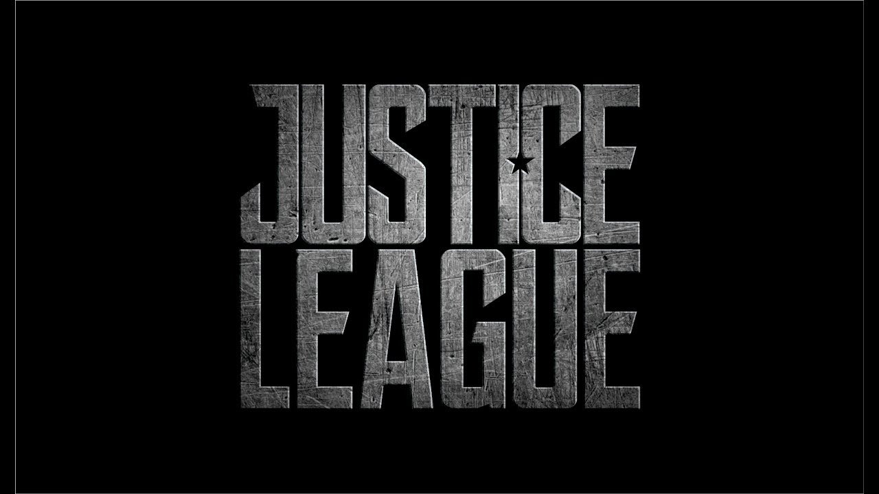 How to Make Justice League Movie Logo in Corel Draw.
