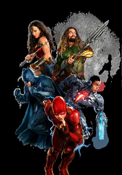 Justice League (PNG).