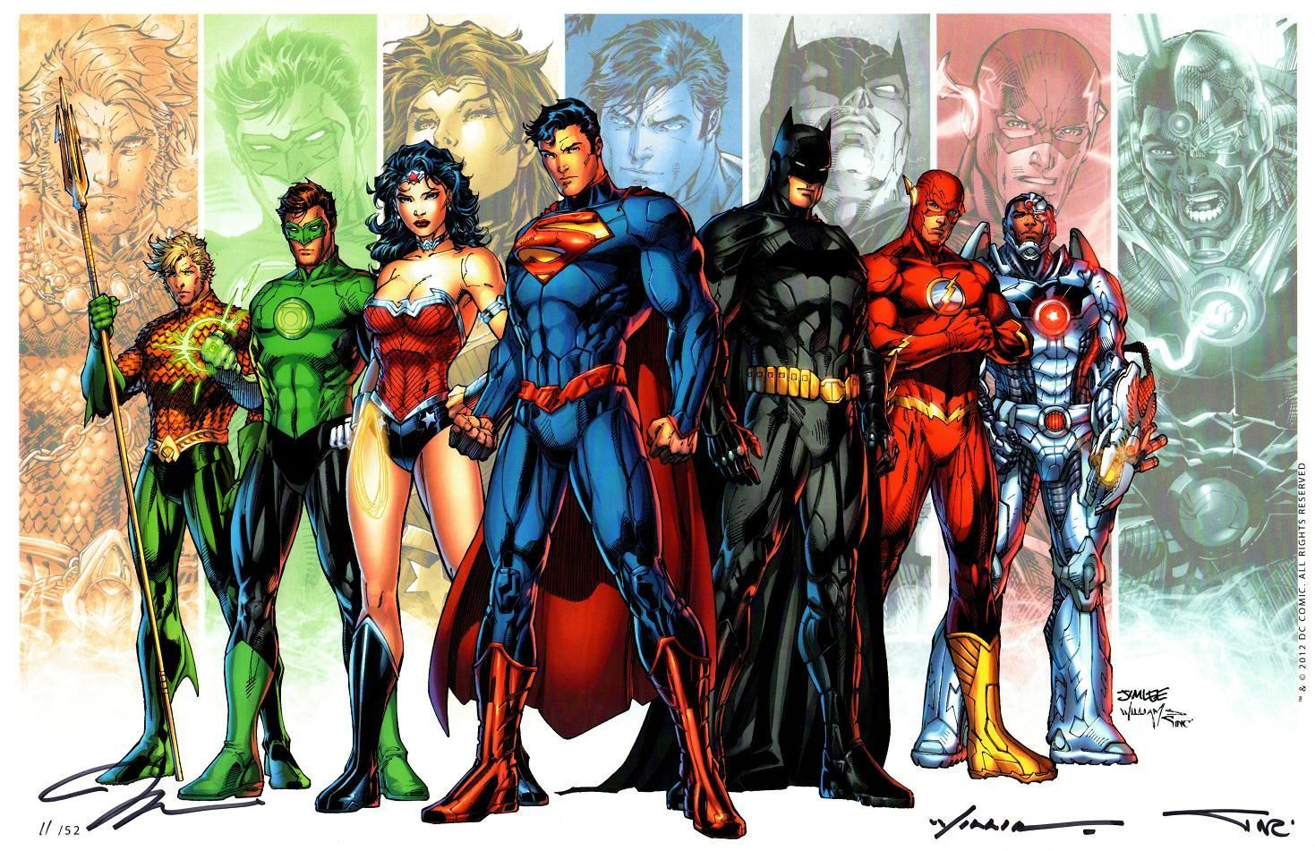 Free Justice League, Download Free Clip Art, Free Clip Art.