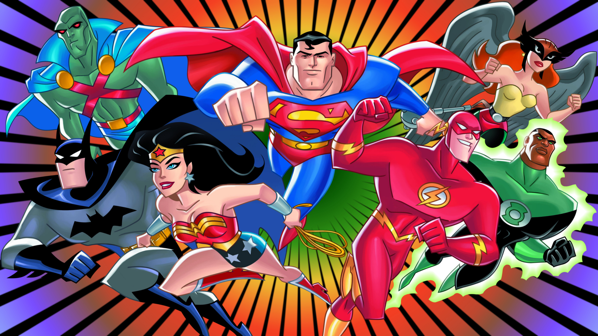 Free Justice League, Download Free Clip Art, Free Clip Art.