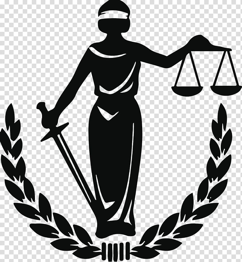 Criminal Justice Logo, Lady Justice, Symbol, Judge, Court.