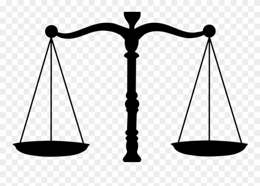 Lawyer Symbol Clip Art.