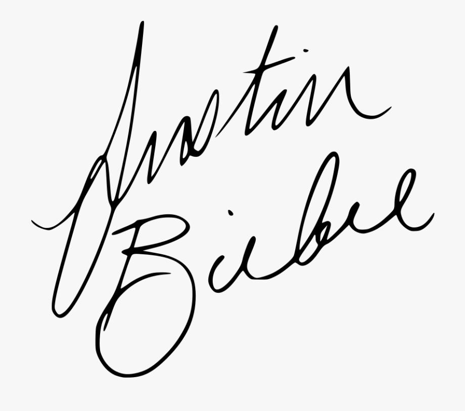 Autograph Signature Singer.