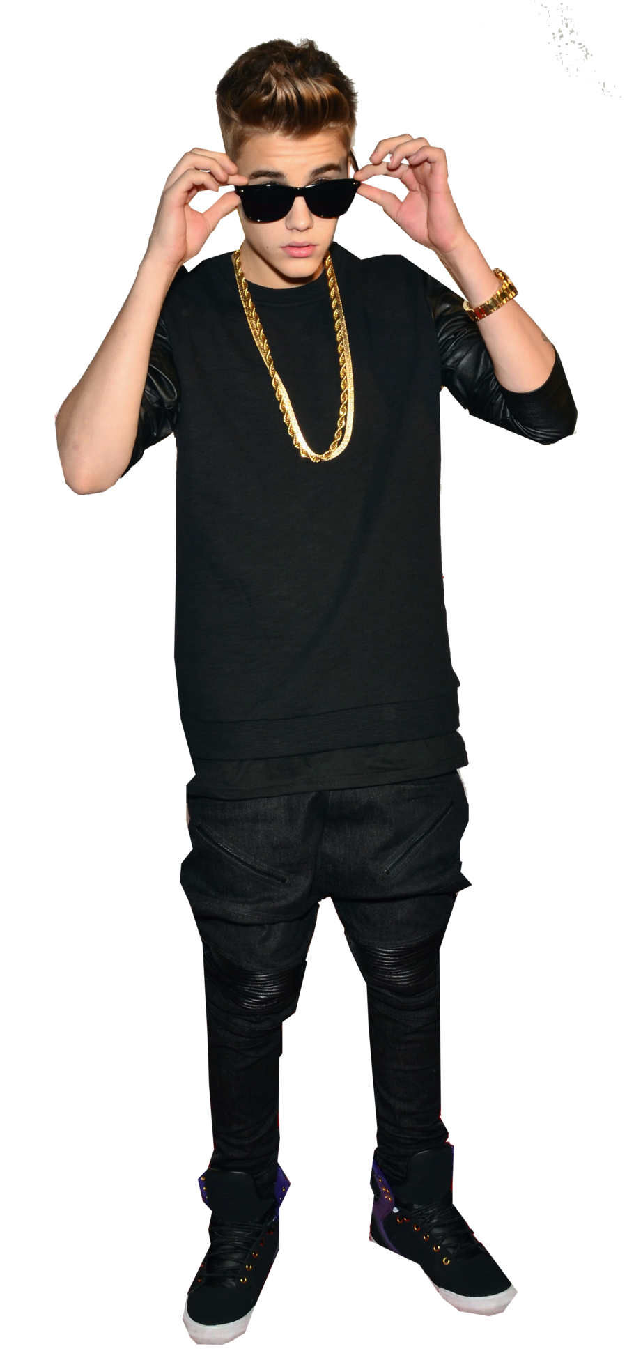 Justin Bieber PNG Clipart.