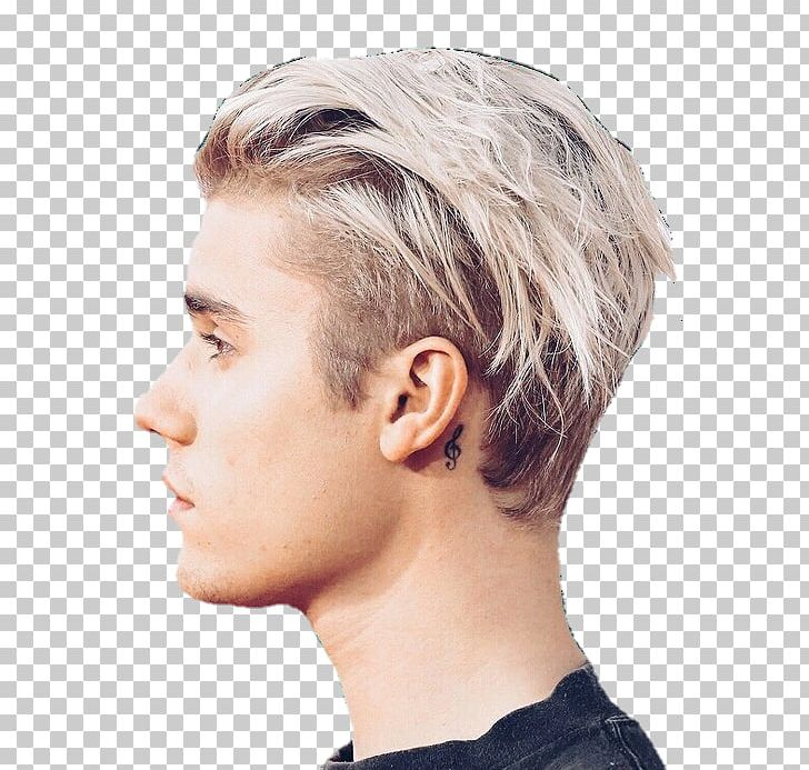 This Is Justin Bieber 2012 Teen Choice Awards Hairstyle PNG.