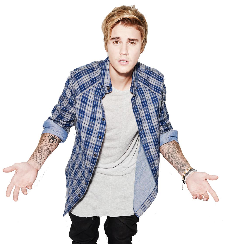 Justin Bieber Png Hd.