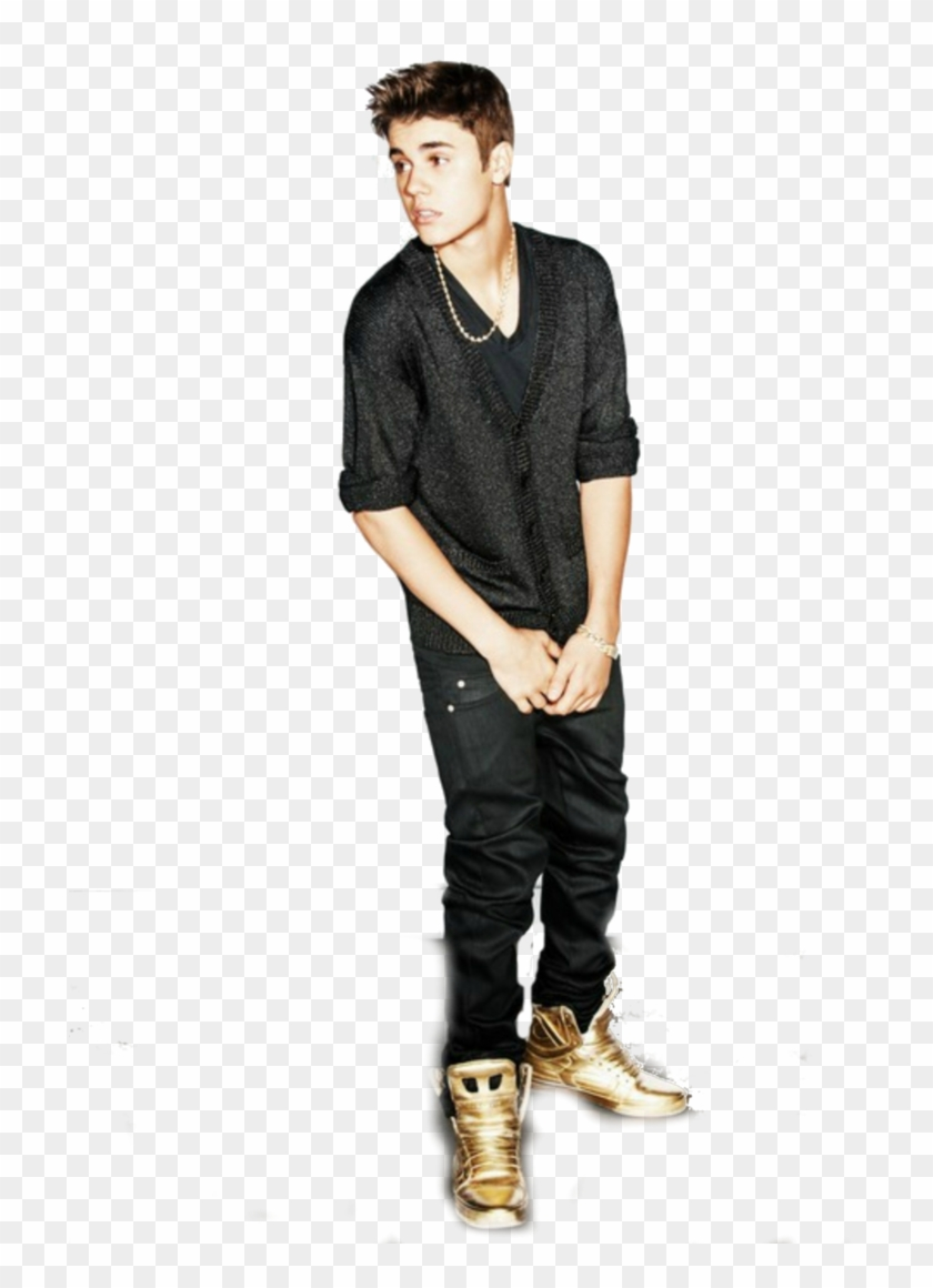 Justin Bieber Photoshoot 2012, HD Png Download (#389703.