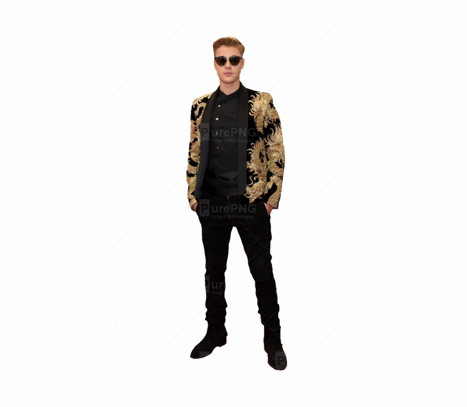 Justin Bieber Clipart Justin Beiber Transparent Justin.
