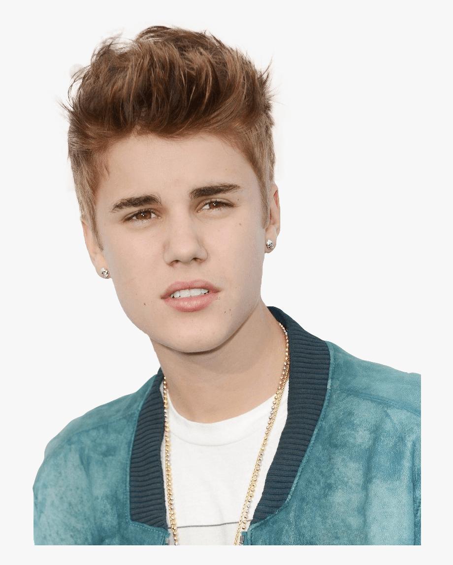 Confused Justin Bieber.