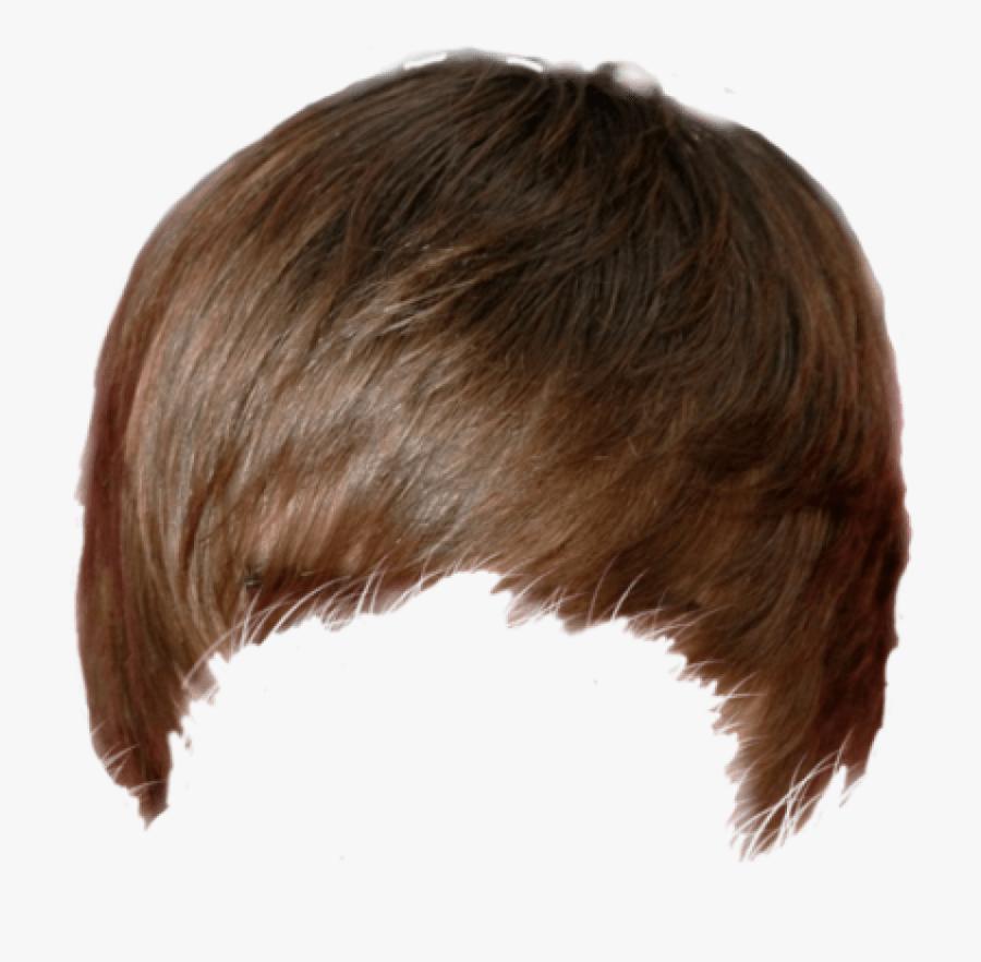 Justin Bieber Hair Png , Free Transparent Clipart.