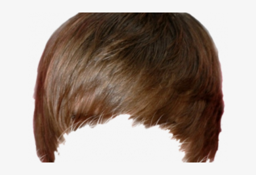 Justin Bieber Old Hair Style PNG Image.