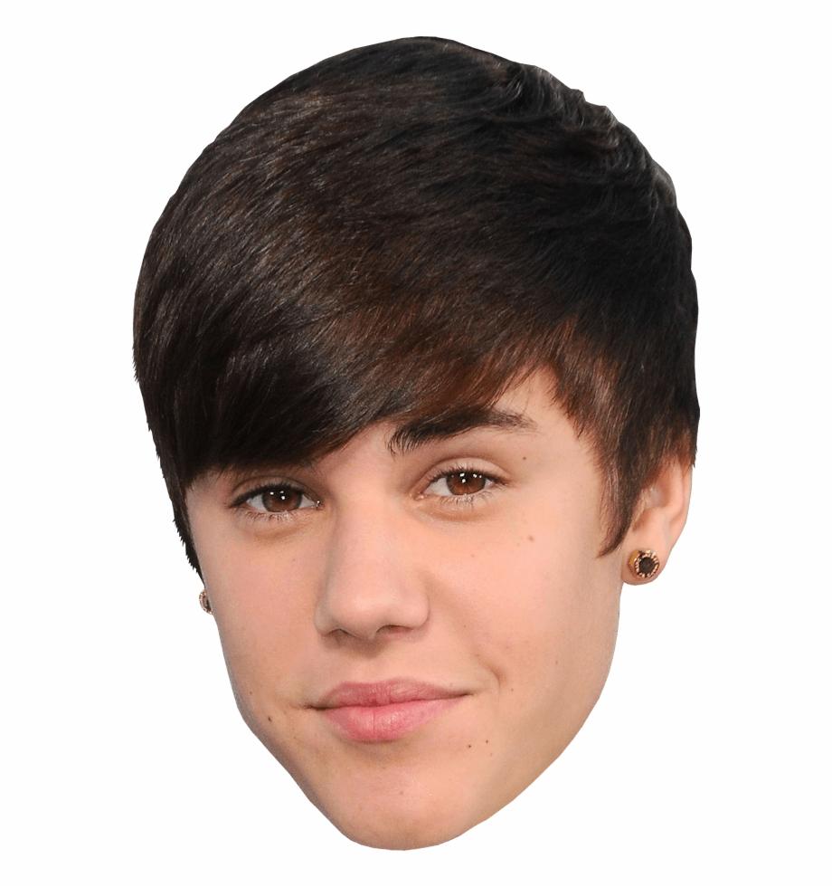 Justin Bieber Hair Png.