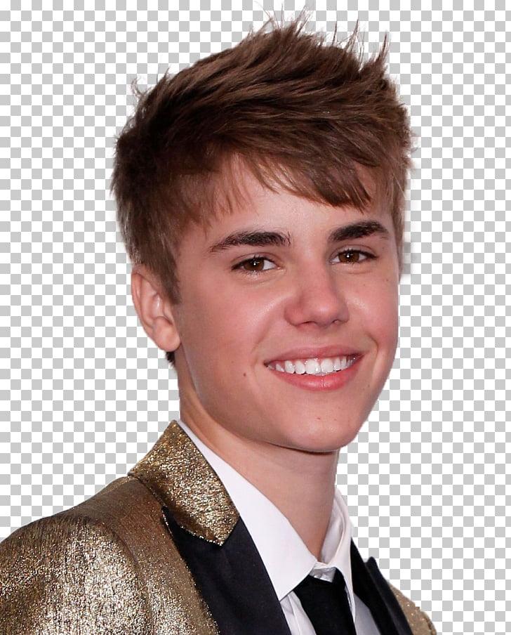 Justin Bieber Hairstyle Hair coloring Long hair, drew PNG.