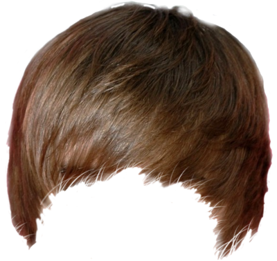 Justin bieber hair download free clipart with a transparent.