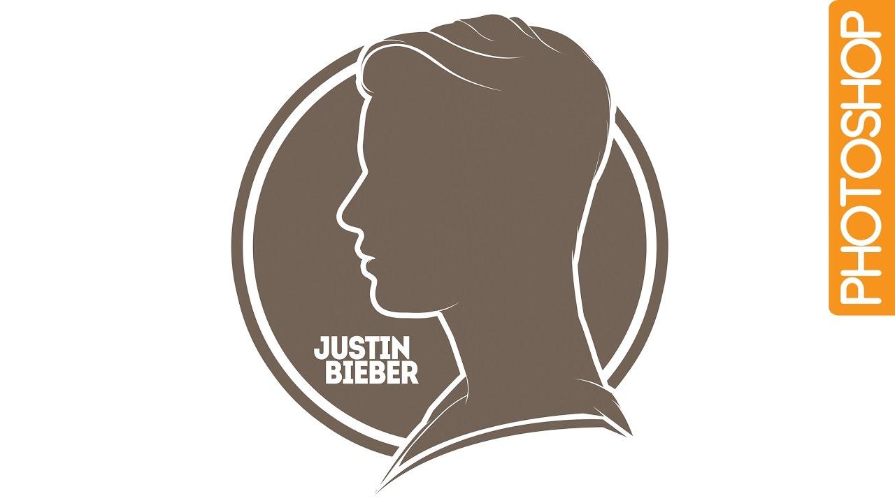Justin bieber Logos.