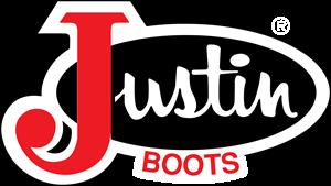 Justin Boots Logo Vector (.SVG) Free Download.