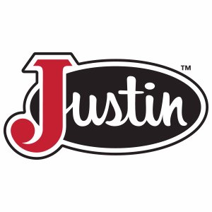 Justin Boots (@justinboots).
