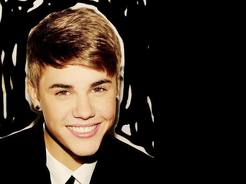 Justin cliparts.