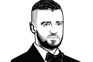 Justin timberlake clipart 1 » Clipart Station.