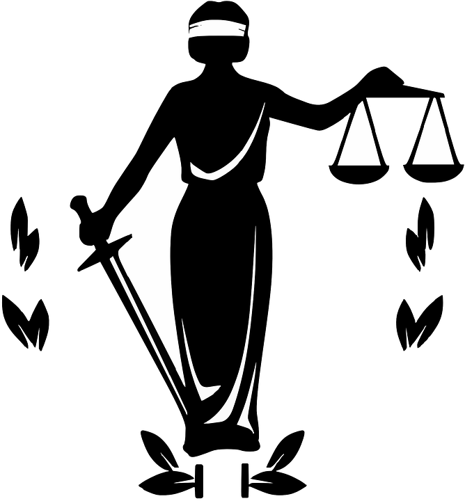 justizia clipart clipground Lady Justice Clip Art Measuring Scale Clip Art