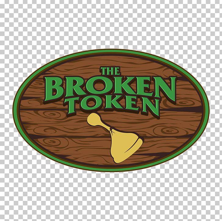 Game The Broken Token Logo Justworks Font PNG, Clipart.