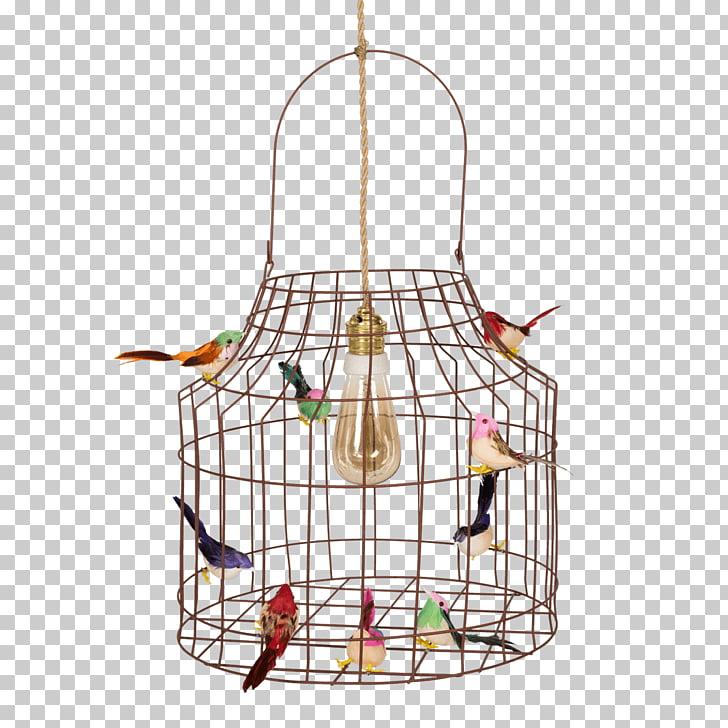 Jut and Juul Lifestyle for Kids Lamp Bird Dutch Light.