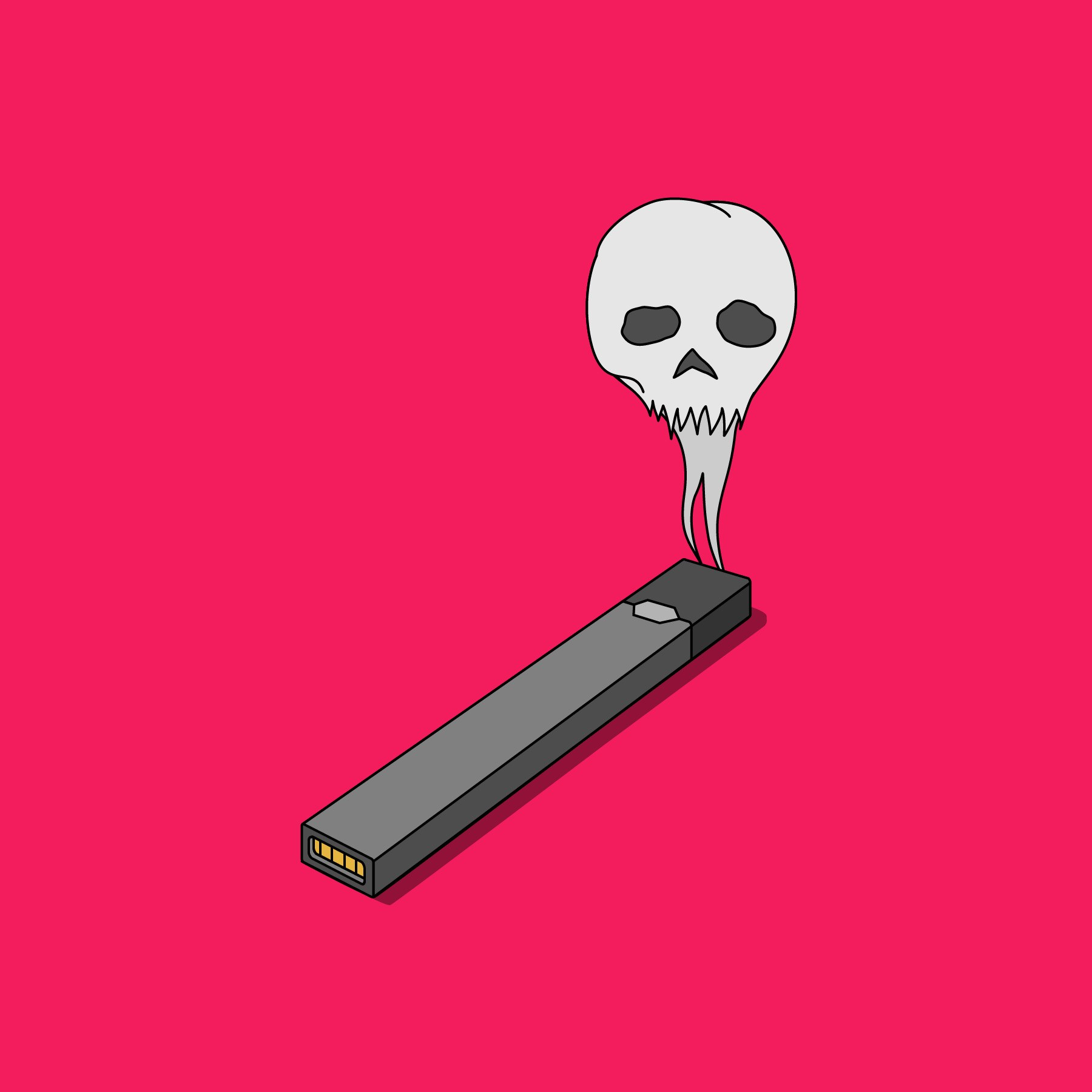 Users Sue Juul for Addicting Them to Nicotine.