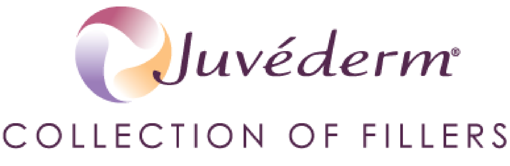 Juvederm Collection of Fillers.