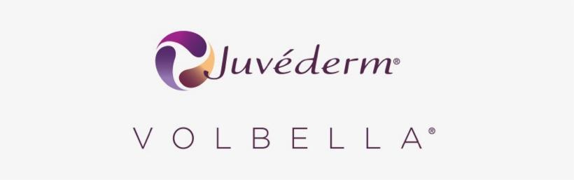 Juvederm Volbella Logo.