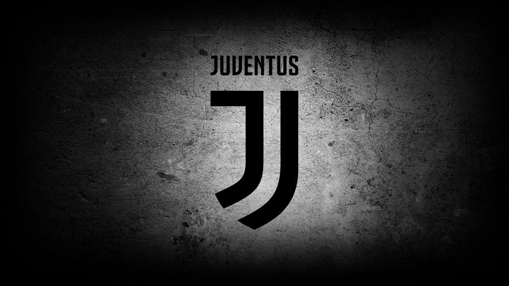 2017 New Logo Juventus Wallpaper.