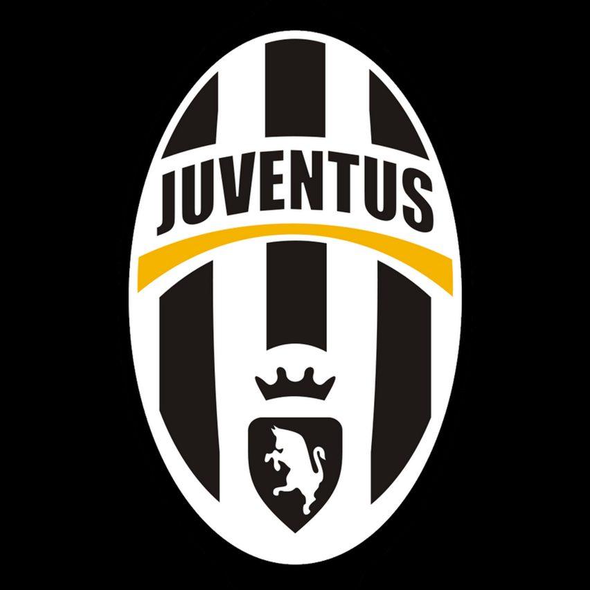 Juventus FC faces fan uprising after launching minimal new logo.