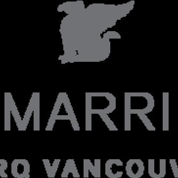 JW Marriott Parq Vancouver.