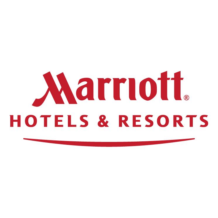 Marriott Logos.