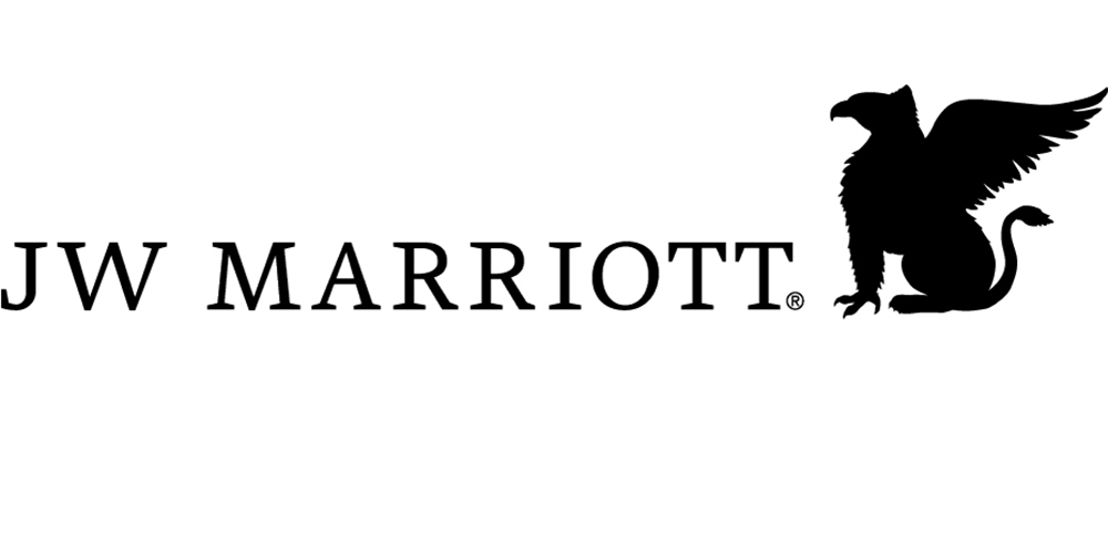 JW Marriott Hotels & Resorts.