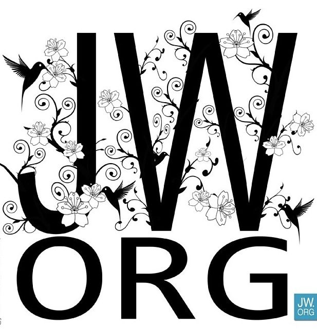 85 best images about JW.org Logo's on Pinterest.