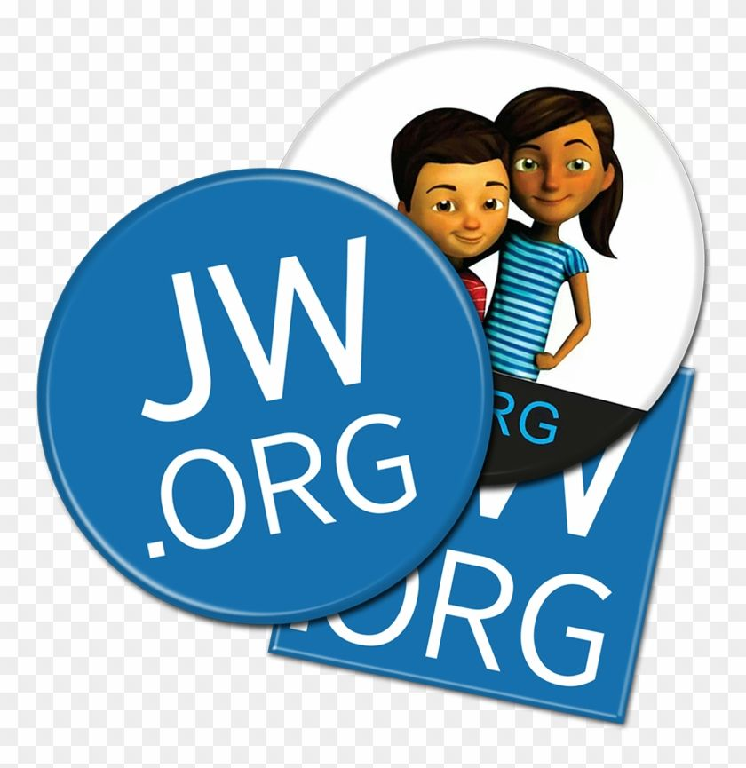 Jw.org Logo.