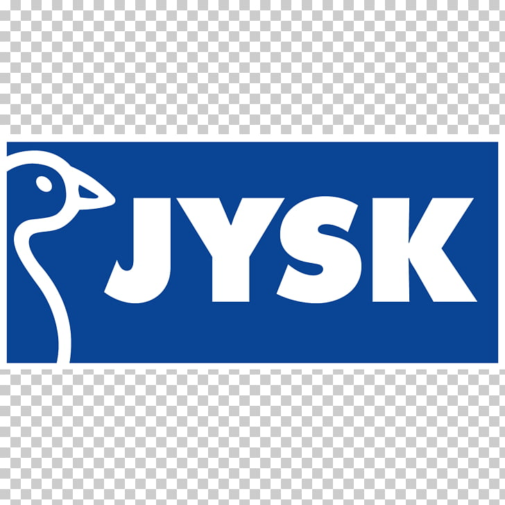 Logo Business Jysk Retail, Business PNG clipart.
