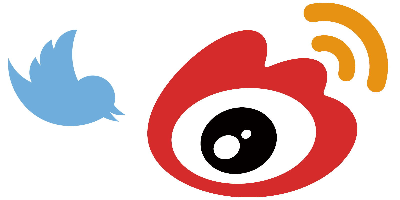 Twitter isn't worthless, but it's now worth less than its Chinese.