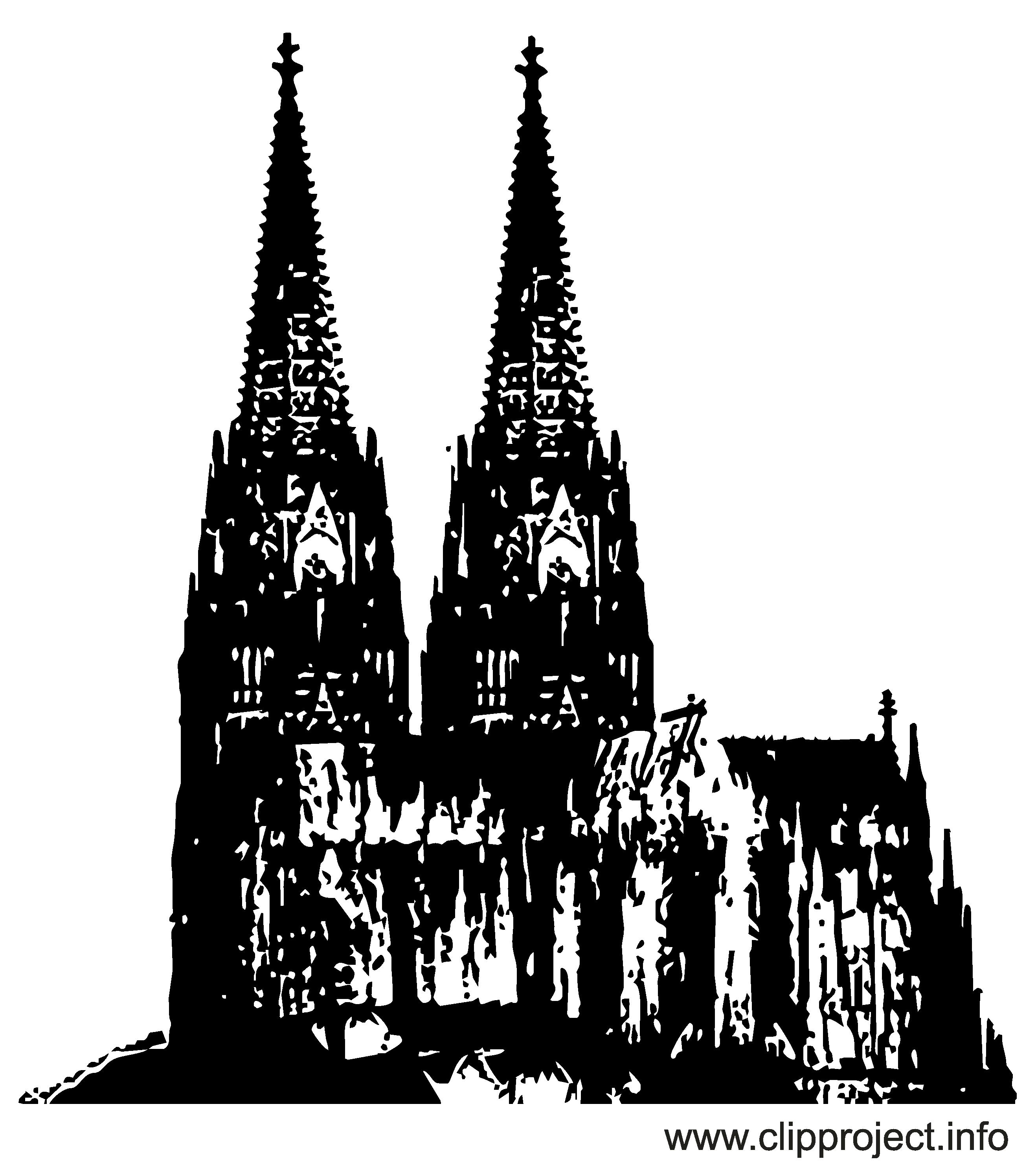 Köln Clipart.