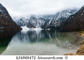 Lake konigsee Images and Stock Photos. 133 lake konigsee.