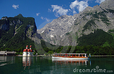 Konigsee Stock Photos, Images, & Pictures.