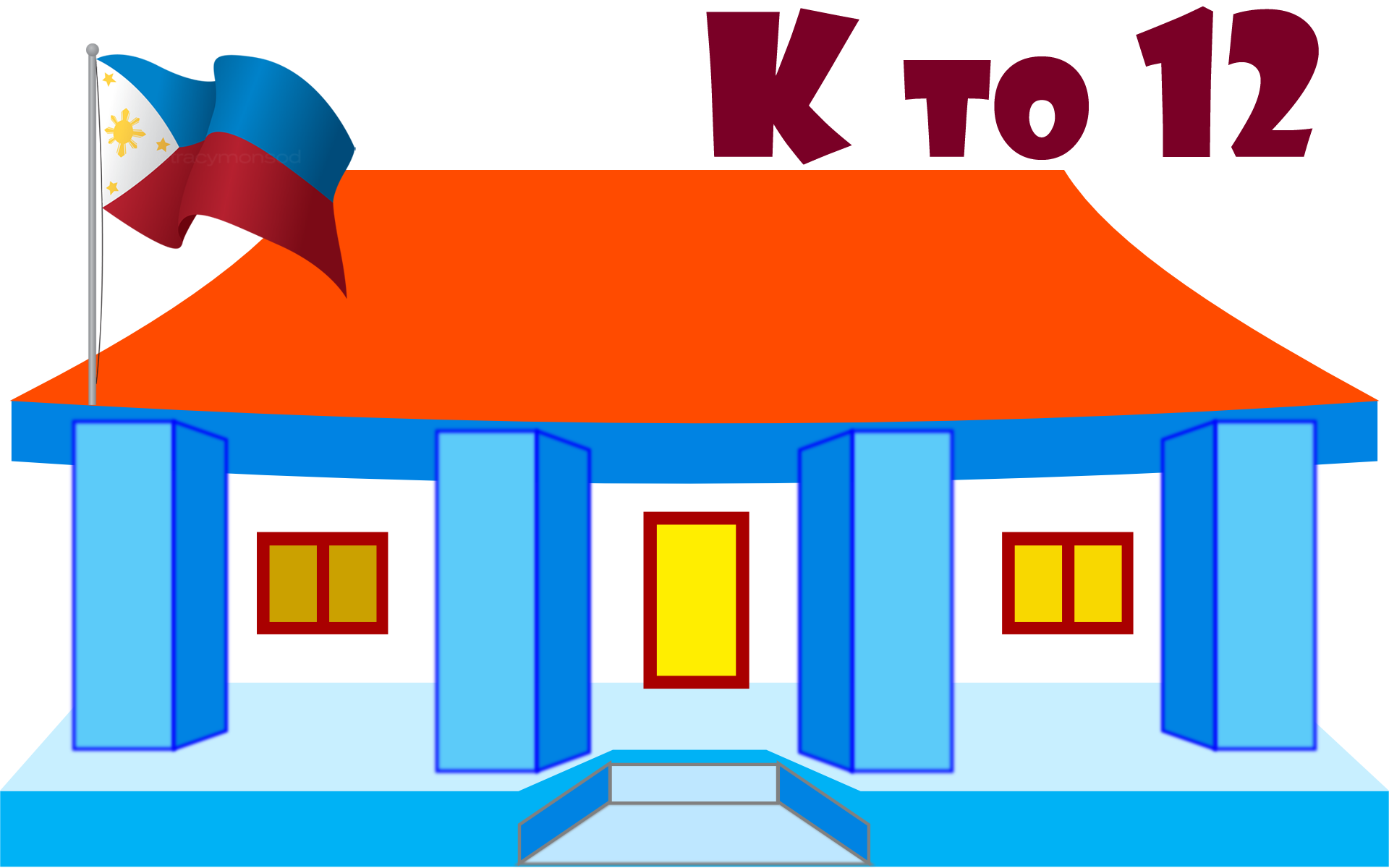 K To 12 Clipart.