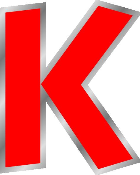 K Clipart.