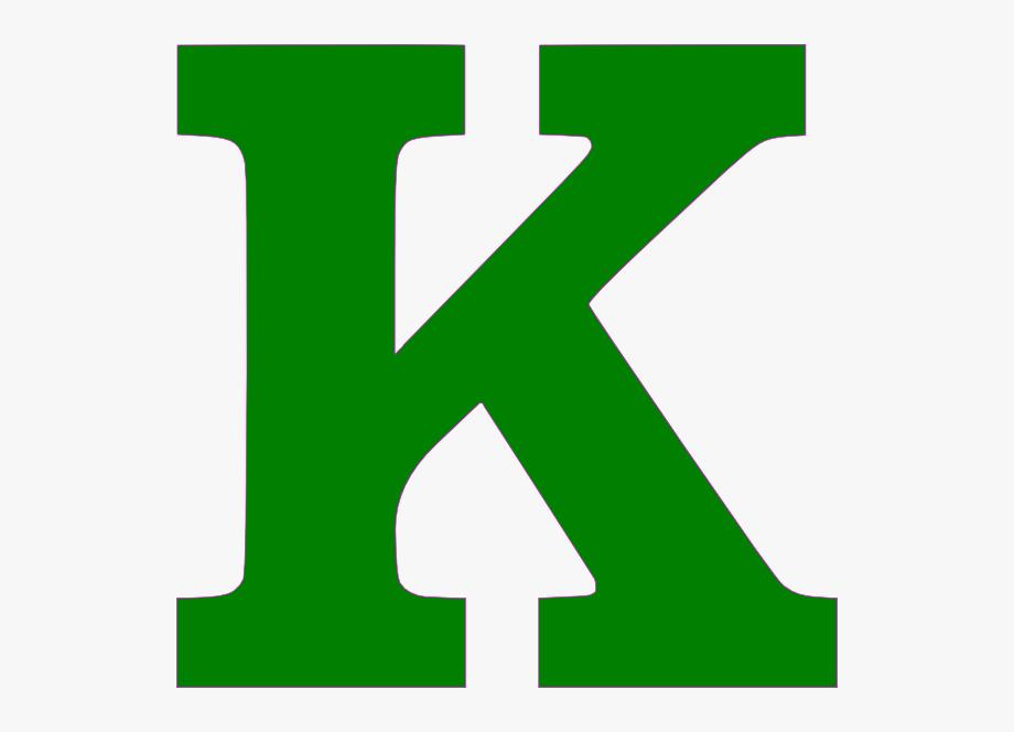 Green Letter.