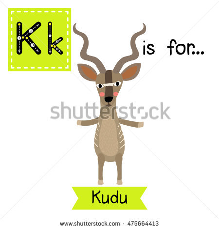 Kudu Stock Photos, Royalty.